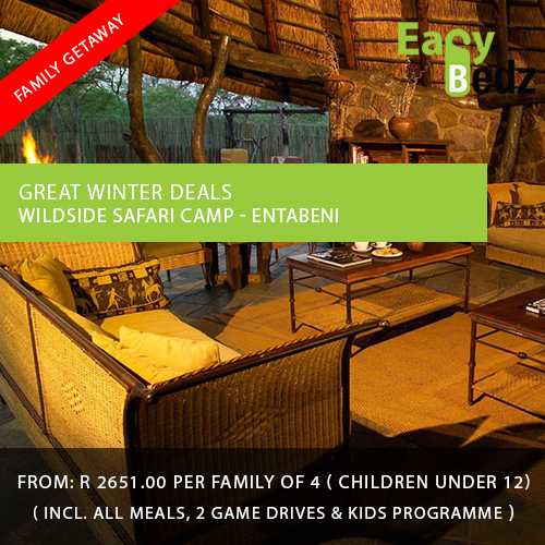 Wildside family winter deal